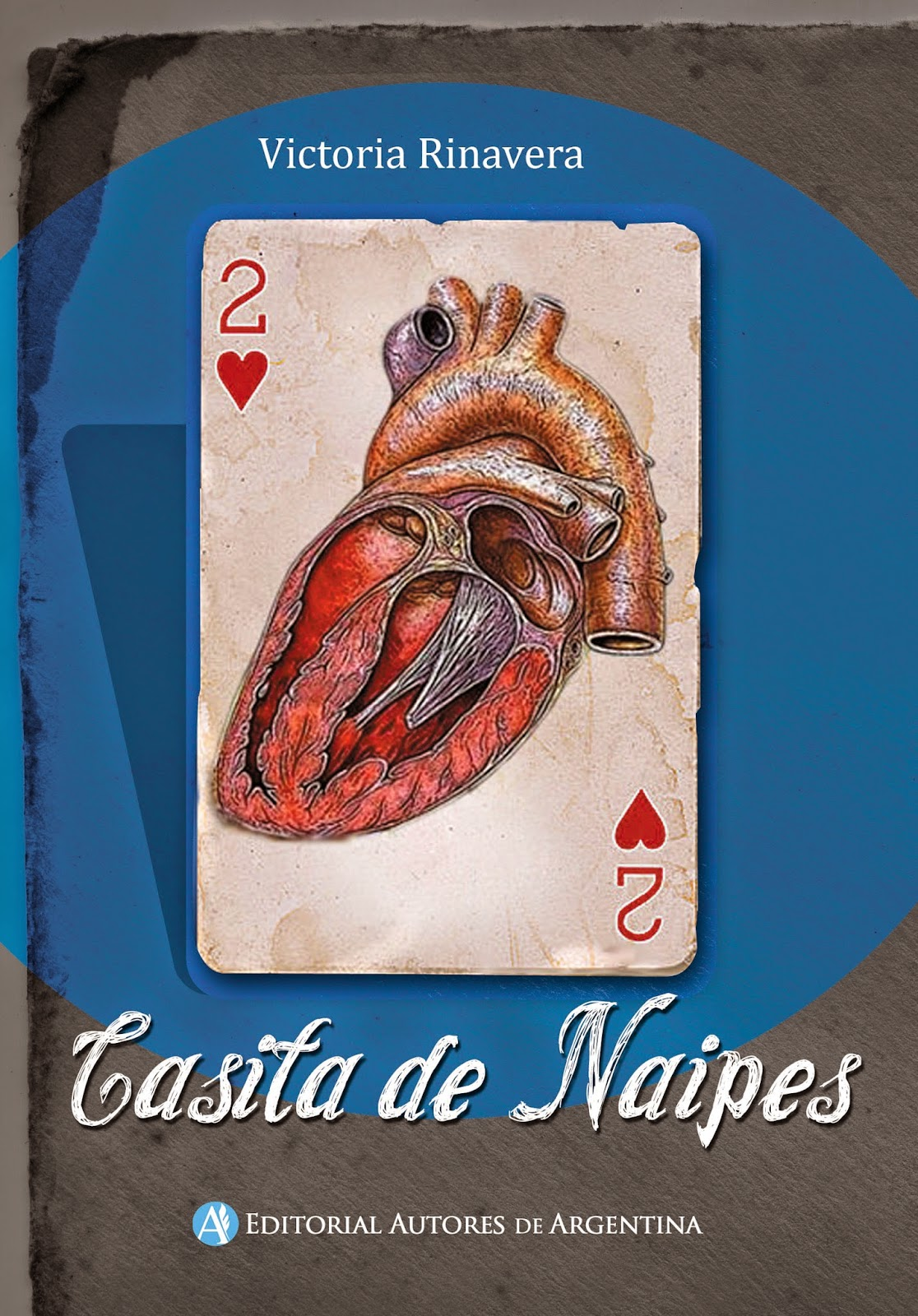 """Casita de naipes"""
