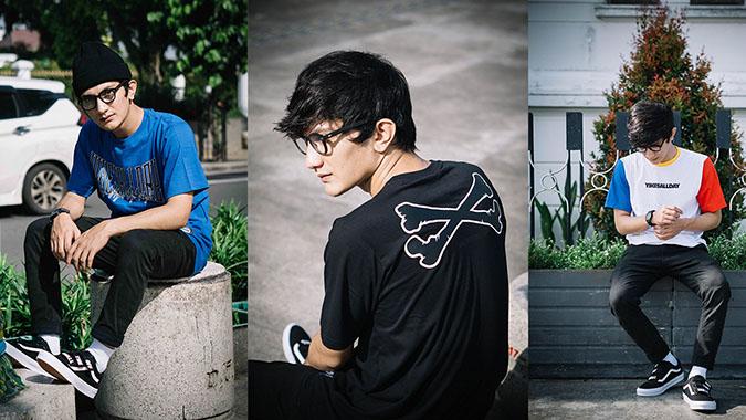 Pengertian Fashion Photography