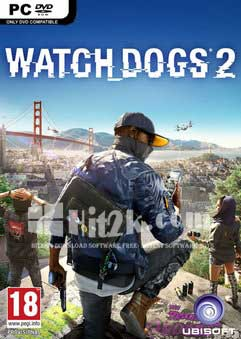 Watch Dogs 2-MULTI16-PLAZA Full Version