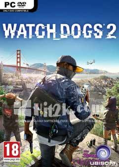 Watch Dogs 2-MULTI16-PLAZA Full Version