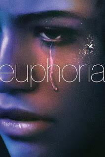 Euphoria (2019) Temporada 1 audio latino capitulo 1