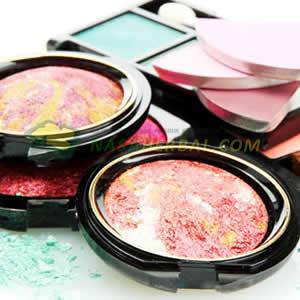 Faktor Utama Penyebab Timbulnya JerawatSalah Kosmetik