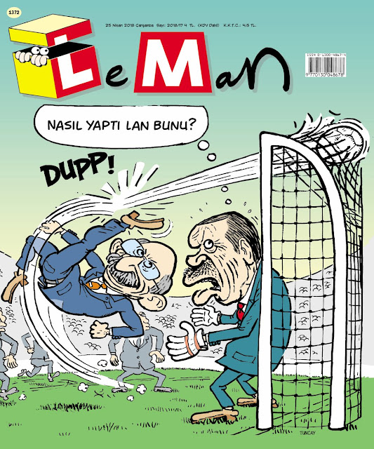 leman 25 april 2018 cover