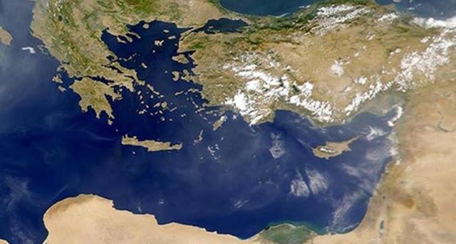 Η Κύπρος είναι κοντά, πολύ κοντά!