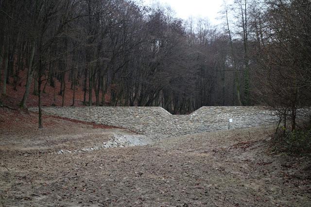 Polder na Banskom potoku