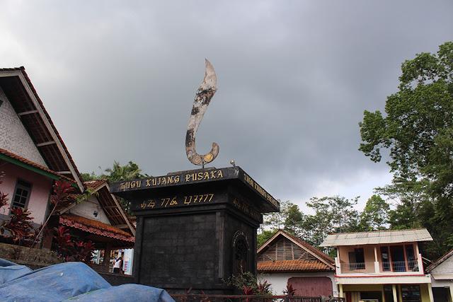 Keunikan Kampung Naga yang Tetap Terjaga