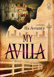 """My Avilla """"Cinta yang Mengantarkan Cinta yang sesungguhnya"""""""