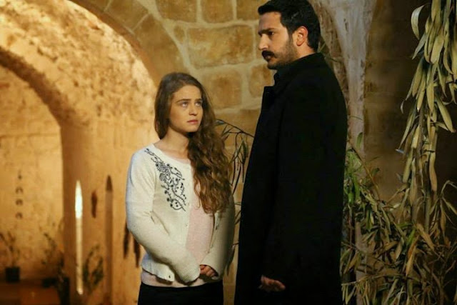 Legea Pamantului episodul 15 - Seriale Turcesti, Kadir care încă nu reuşise să îşi vindece rănile deschise de Diyar, nu ştie deocamdată că se va confrunta şi cu trădarea lui Ceylan.