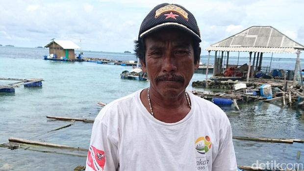 Warga Kepulauan Seribu Kompak Mengatakan Novel Bamukmin Bohong Soal Sms & Telpon