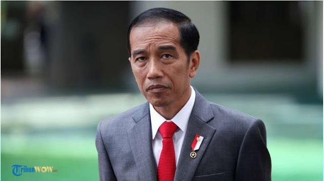 Heboh! Media Asing Sebut Jokowi Butuh Uang dari China untuk Menangkan Suara