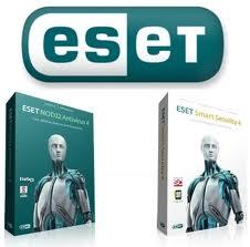 Eset nod32 username and password 05.08.2012