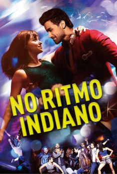 No Ritmo Indiano Torrent – BluRay 720p/1080p Dual Áudio