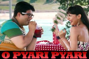 O Pyari Pyari