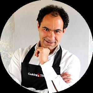 cooking theatre corso di cucina itinerante tra gusto e palcoscenico