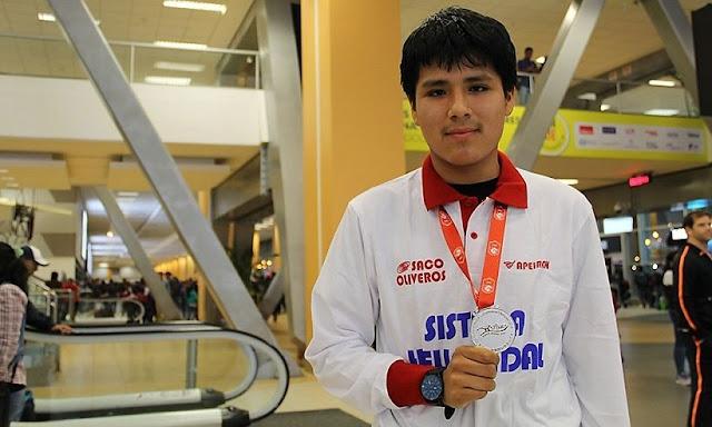 Talento peruano pide ayuda para viajar a EE.UU.