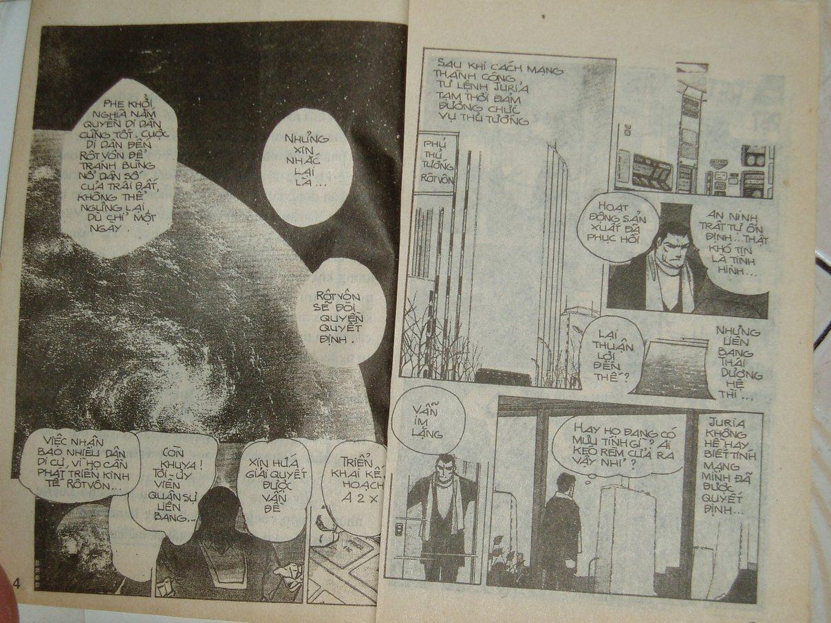 Siêu nhân Locke vol 03 trang 2