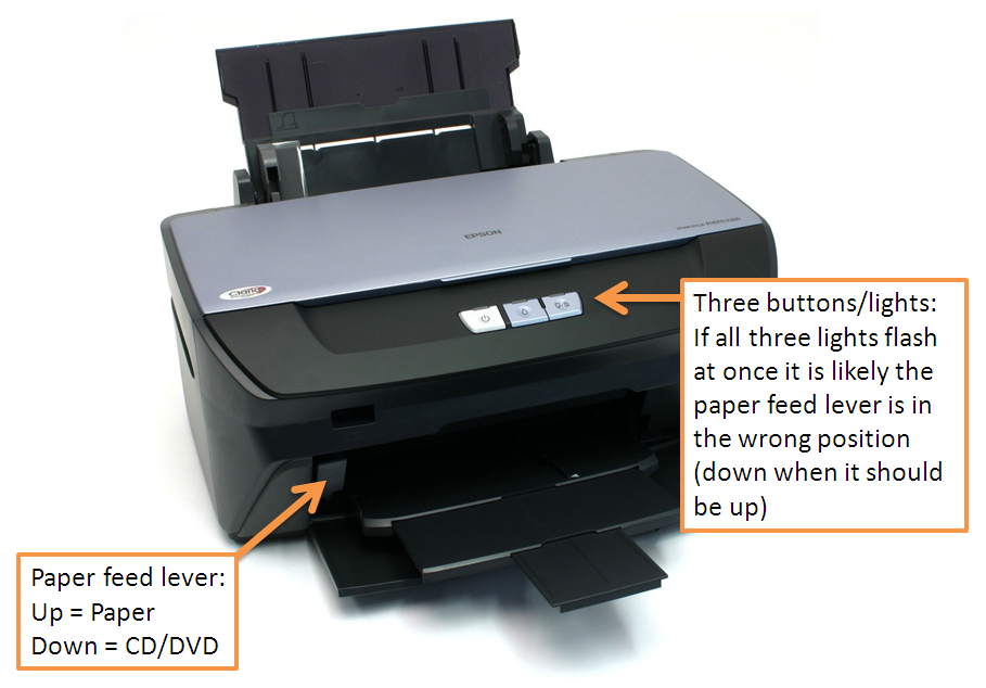 Detail about Reset Waste Ink Pad Counters Epson R265 application