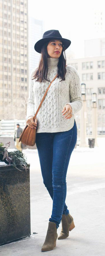 Simple And Stylish Casual Outfits Suitable For Every Woman #casualoutfits