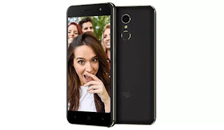 iTel S41 price in India