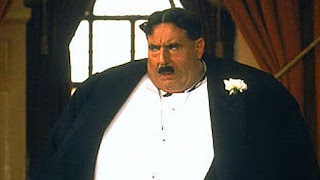 Mr Creosote