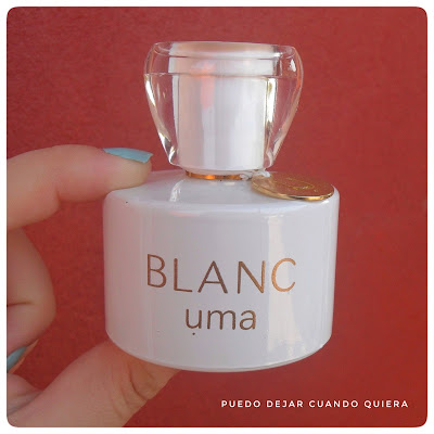 Uma Blanc
