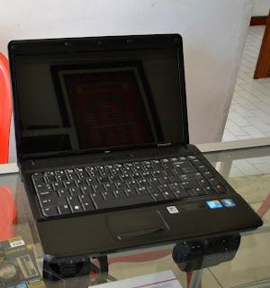 Compaq 510 Core2Duo