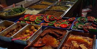 Daftar Kuliner Yang Biasa Tersedia Di Warung Angkringan