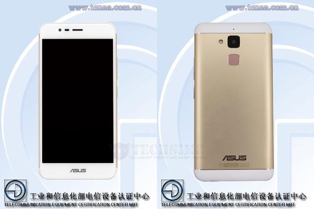 Asus X008 muncul di Tenaa, generasi baru seri Zenfone murah dengan sensor sidik jari