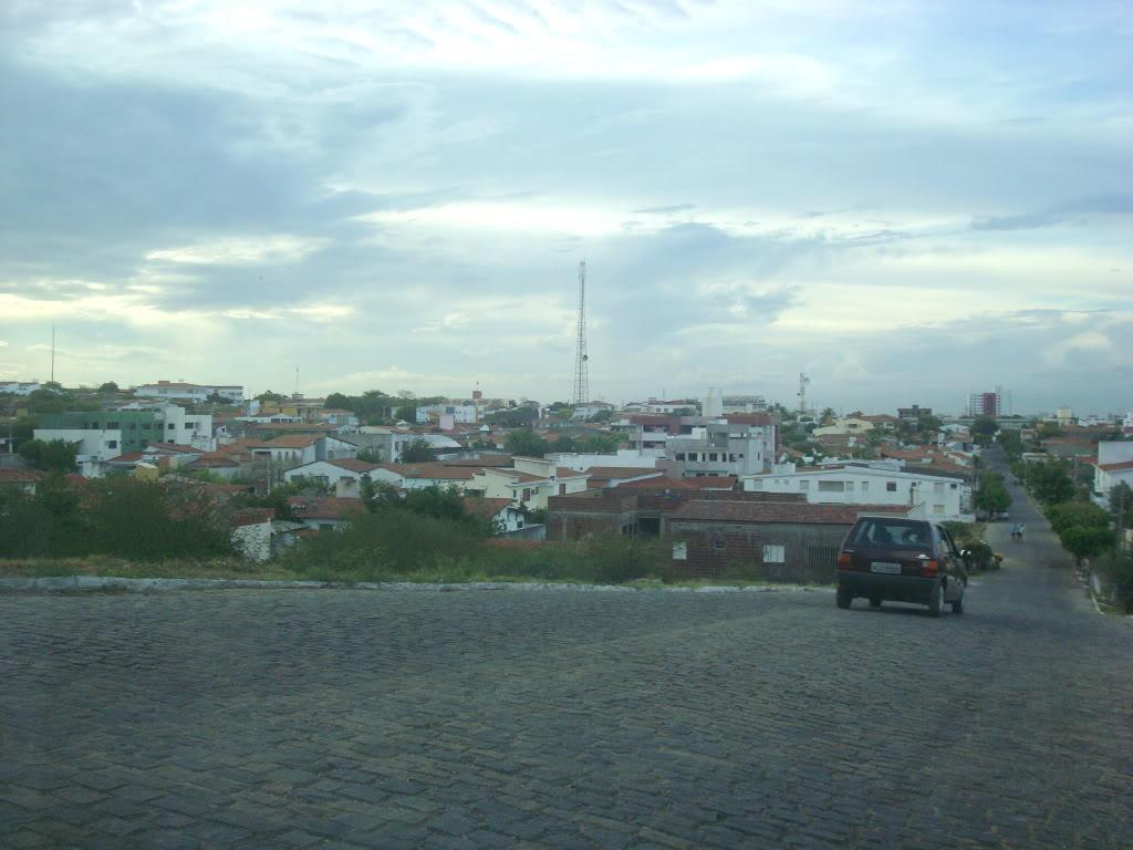 Cidade de Caicó | Rio Grande do Norte