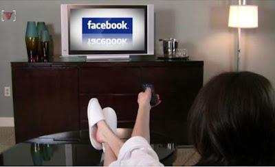 facebook-television