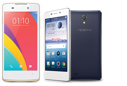 Cara Root HP Oppo : Oppo Joy,Oppo joy 3,Oppo Joy Plus Tanpa PC!