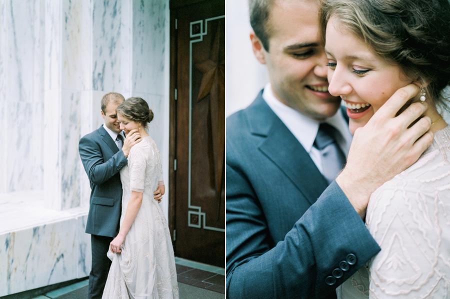 Kimbry Studios Destination Wedding Photography: Tanner + Megan ...