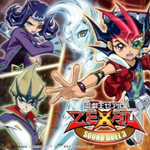 Yu-Gi-Oh! ZEXAL - Sound Duel 3