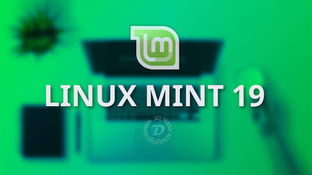 Linux Mint 19 Tara