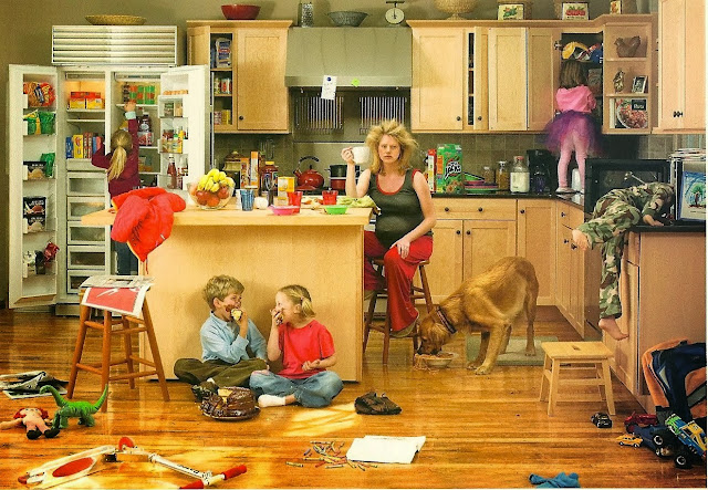 Must Read What Does The Housewife And Stay At Home