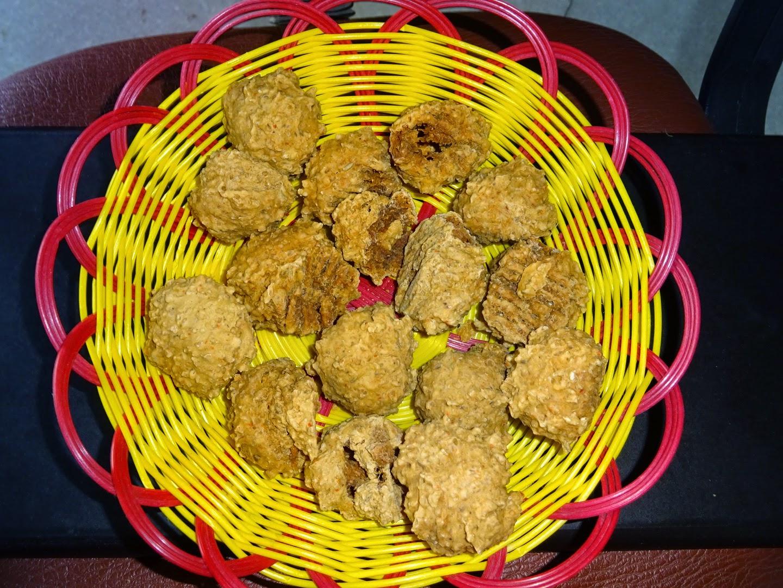 Veg Indian Good Food Recipes  : Punjabi Wadi Ki Subzi