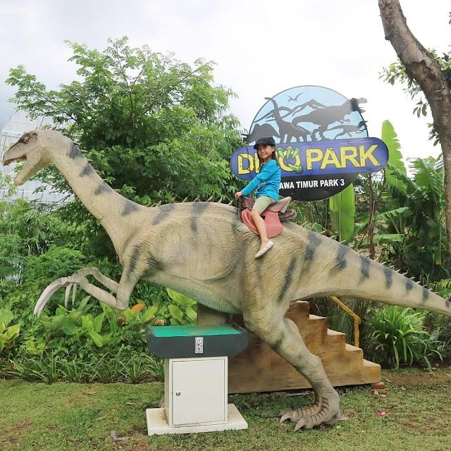 Rute Lokasi Wahana dan Harga Tiket Masuk Jatim Park 3
