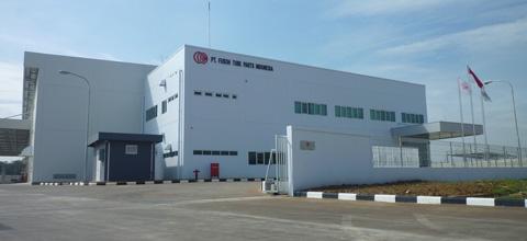 Lowongan Kerja Pabrik Bekasi PT Fusoh Tube Parts Indonesia Jababeka Cikarang