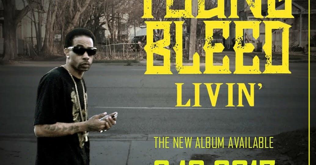Lyric pouya get buck lyrics : Young Bleed Set to Drop New Album