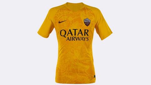 comprar camiseta ROMA futbol