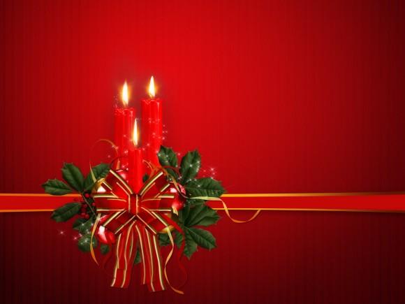 HD Widescreen Backgrounds Wallpapers: Christmas Desktops