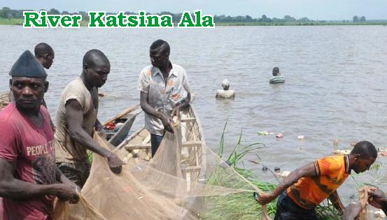 river katsina ala