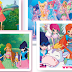 ¡Todos los estilos de moda Winx 7º temporada! - All Winx Club fashion styles 7th season!