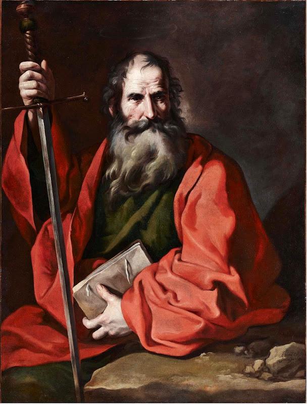 Antonio del Castillo y Saavedra (1616-1668)