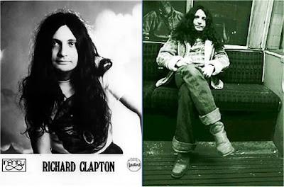Rock On Vinyl Richard Clapton Past Hits Amp Previews 1978
