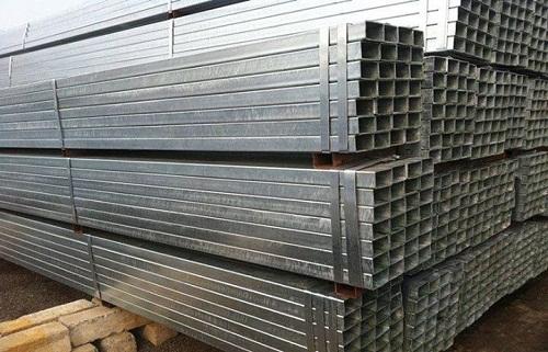 Báo giá sắt hộp mã kẽm hôm nay 30x60,40x40,4x8, 20x40,