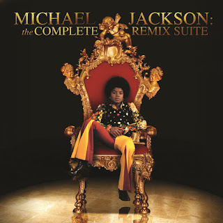 Michael Jackson-The Complete Remix Suite