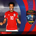 تحميل اخر تحديث باتش بيس 6 نجوم العرب 2019 لكاس العالم 2018 Update PES6 A.S FIFA World Cup Russia