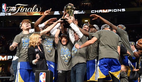 NBA勇士隊