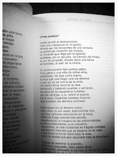 Poemas y Canciones de Hierro.